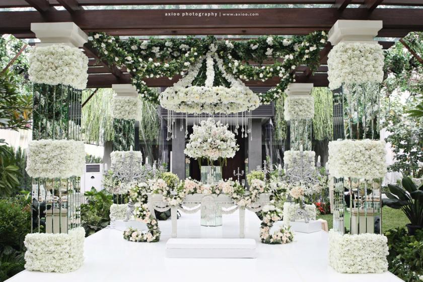 Mind Ing Aisle Decor Belle The Magazine Wedding Blog