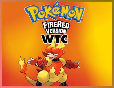 pokemon fire red v1.0