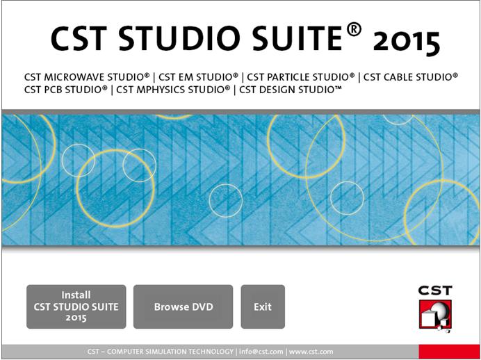 cst studio suite 2016 crack