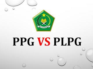 Apa Perbedaan PLPG dengan PPG?
