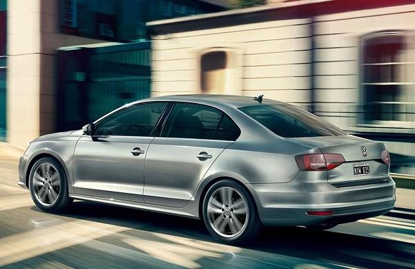 Volkswagen Vento 1.4 Comfortline
