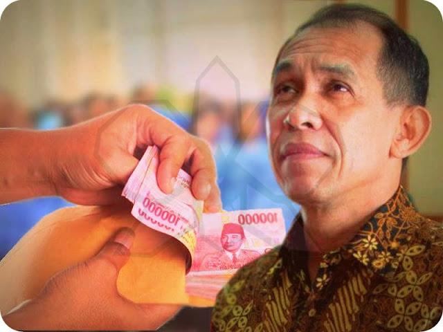 Said Assagaf Ajak ASN Ubah Pola Pikir Pengelolaan Keuangan
