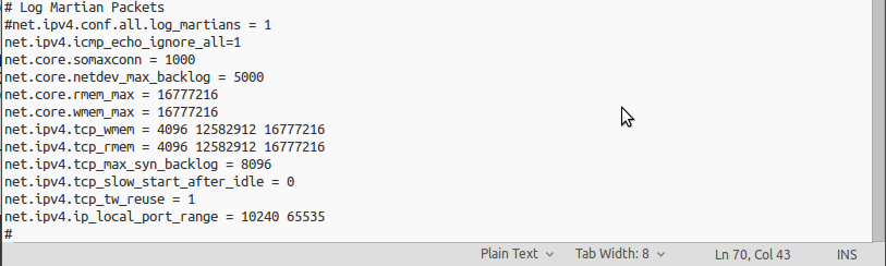 Ubuntu Project : How to speed up and tweak Ubuntu 16 04