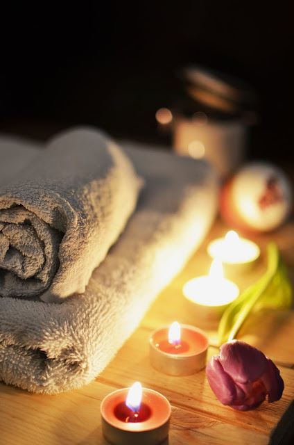 Romantic Spa Dates for Couples
