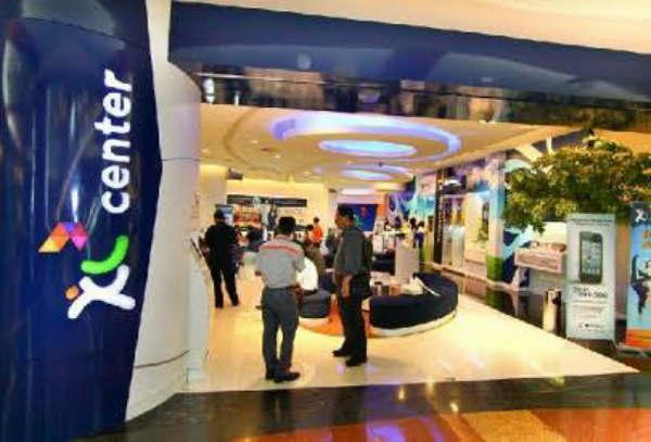 Alamat & Nomor Telepon XL Center Jakarta Utara