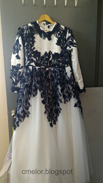alteration dresss