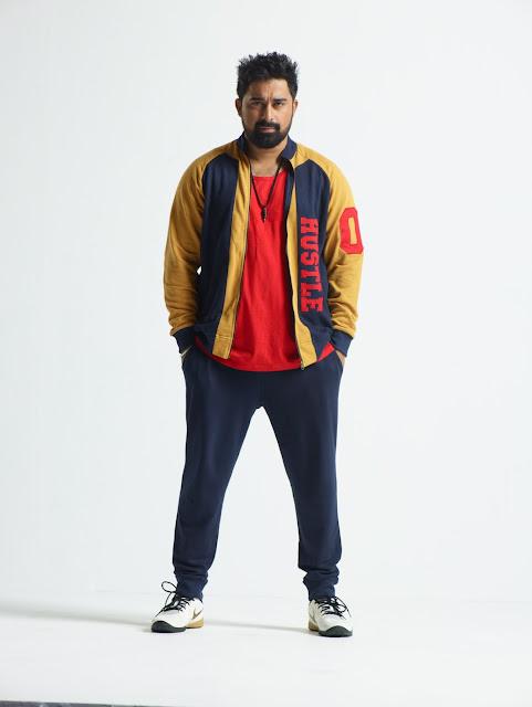 "Athleisure brand ""Hustle"" launched on Flipkart"
