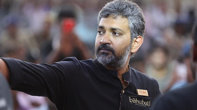 SS Rajamouli Hits 3-Million Twitter Followers