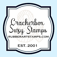 Crackerbox & Suzy Stamps