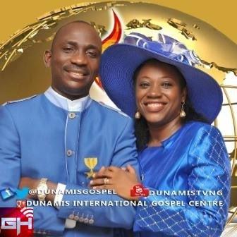 Supernatural Encounter ~ Pastor Paul Enenche