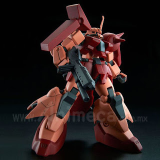 Zaku III Kai AMX-011S Twilight AXIS Ver. HGUC 1/144 Model Kit Mobile Suit Gundam Twilight AXIS