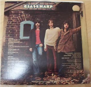 Phil Keaggy, John Sferra, and Dan Pecchio Glass Harp