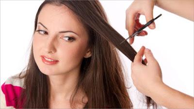 Mau Tahun Baruan Malah Salah Potong Rambut? Ini Tips Selamatkan Tampilanmu