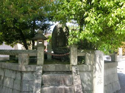 平康頼の塔(大徳寺)