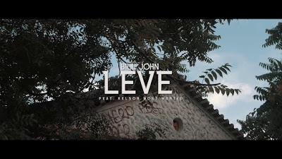 Bill John feat. Kelson Most Wanted - Leve (Afro Pop) [Download] nova musica baixar descarregar 2018 mp3 DOWNLOAD MP3 Rick Musik