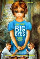 Big Eyes (2014) online y gratis