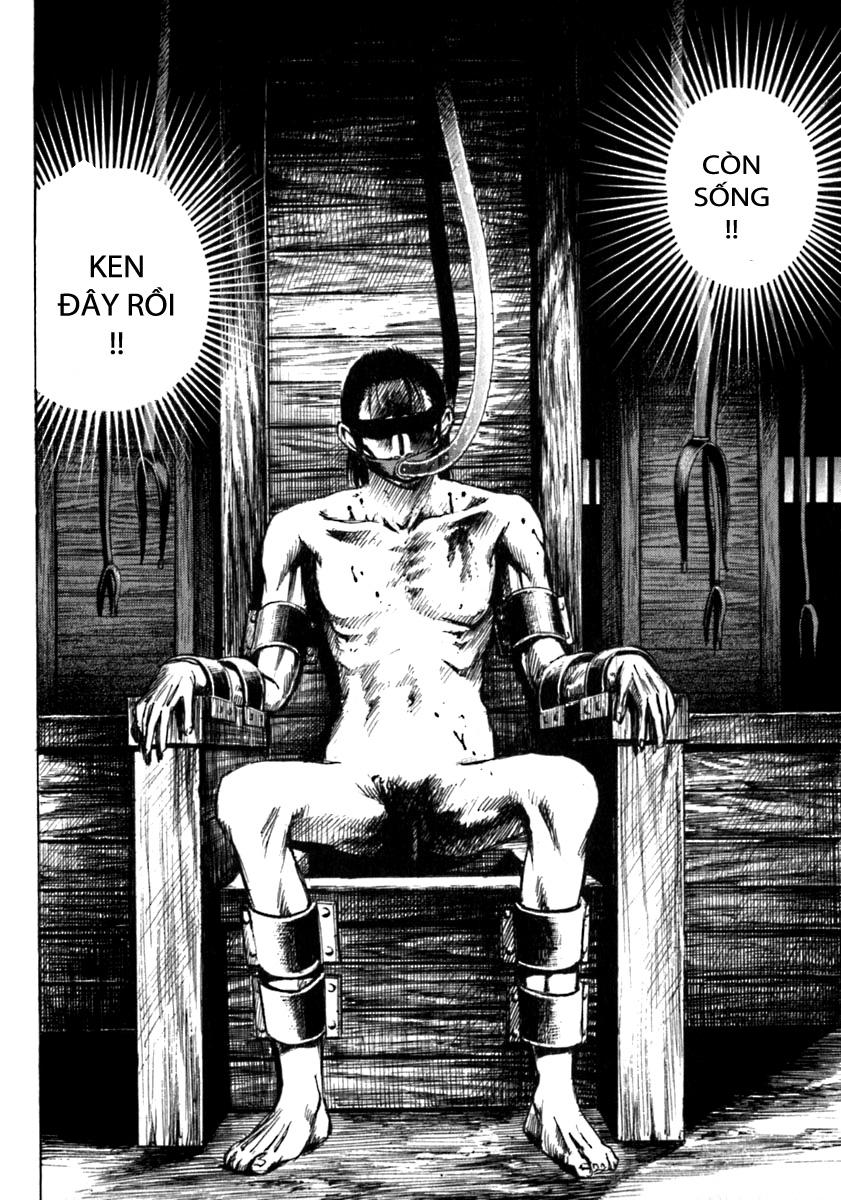 Higanjima chapter 30 trang 13