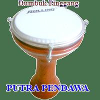 TUMBUK PINGGANG