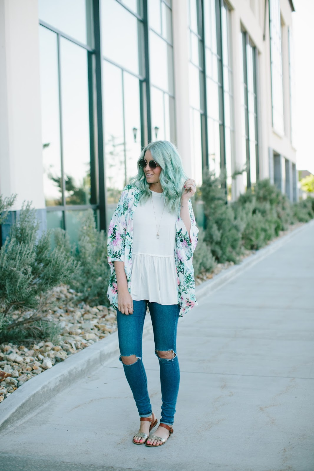 Caralase, Casual Outfit, Utah Fashion Blogger