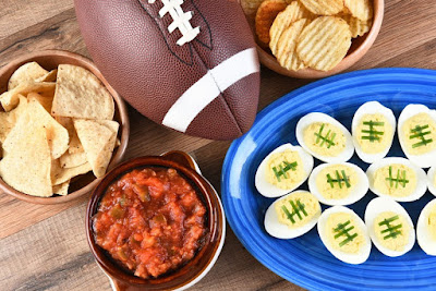 15 Mouthwatering Super Bowl Recipes