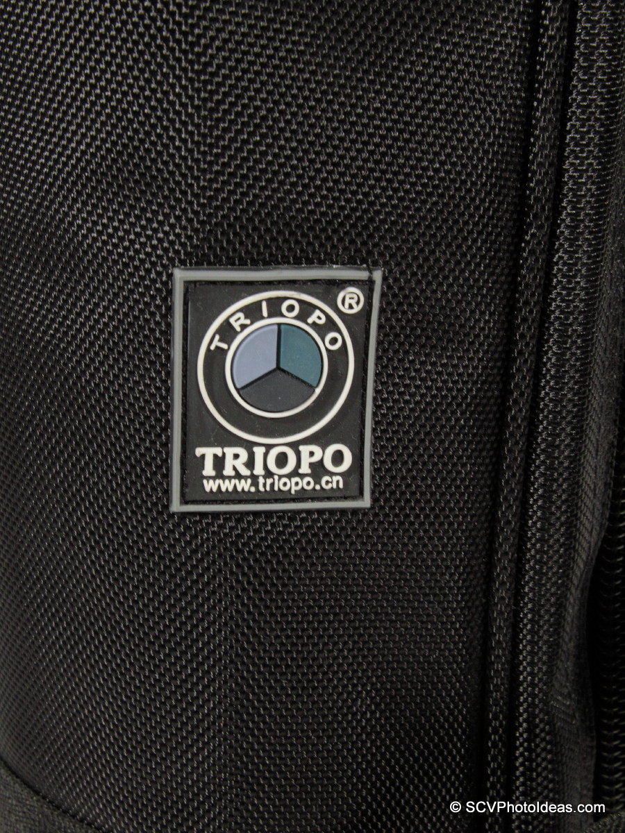 Triopo GX-1328 carry-bag budge