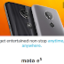 Moto E5, Moto E5 Plus Launched in India; Price starts at ₹ 9,999