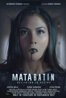 Download Film Mata Batin (2017) Full Movie