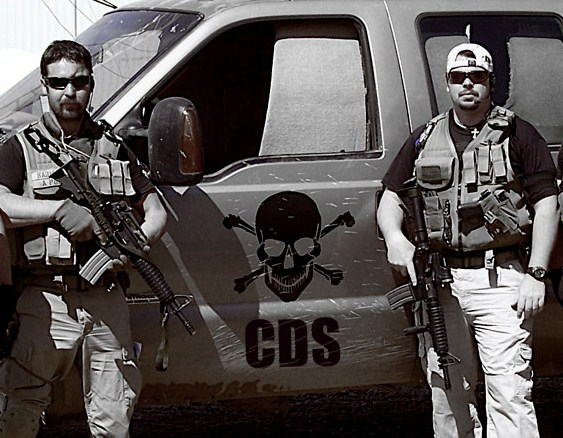México's Cartels- What the Hell is Going On?   H/E