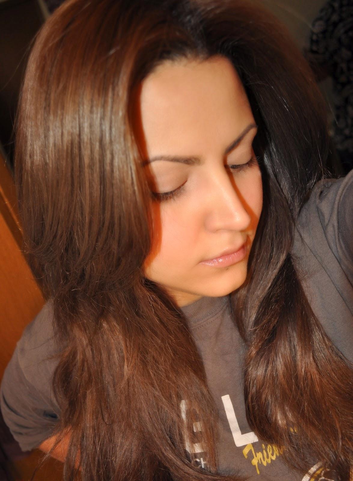 7 Amazing Rich Shades Of Brown Hair - Hair Fashion Online
