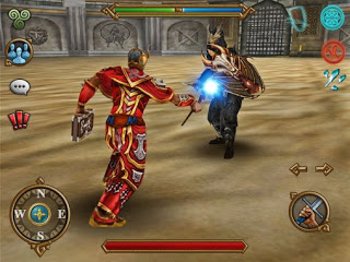 Download Game Highland Warriors - Beta Apk Mod For Android