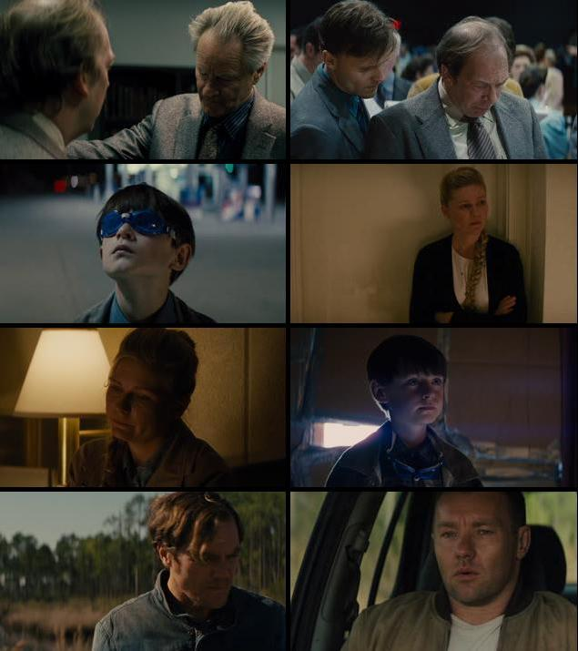 Midnight Special 2016 English 480p BRRip