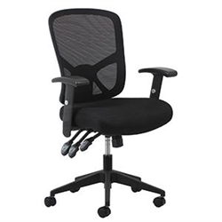 OFM Essentials Mesh Back Task Chair ESS-2050