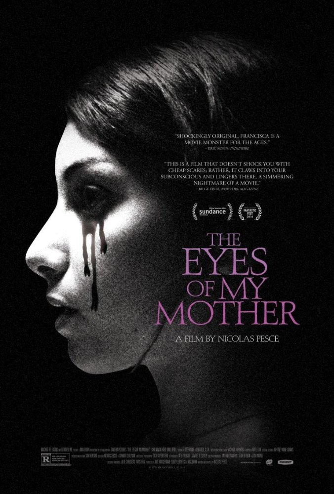 The Eyes of My Mother (2016) Subtitle Indonesia – BluRay 720p