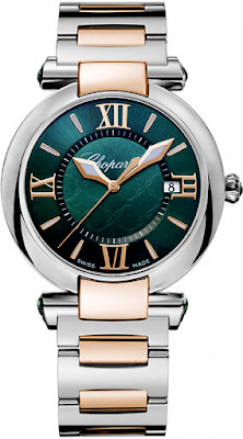 Model No.: 388532-6007   5 Luxury Watches Every Woman