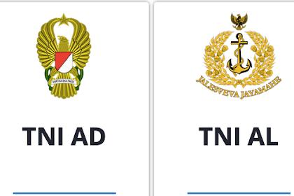 Pendaftaran REKRUTMEN TNI AD/AL/AU Sampai Pantukhir