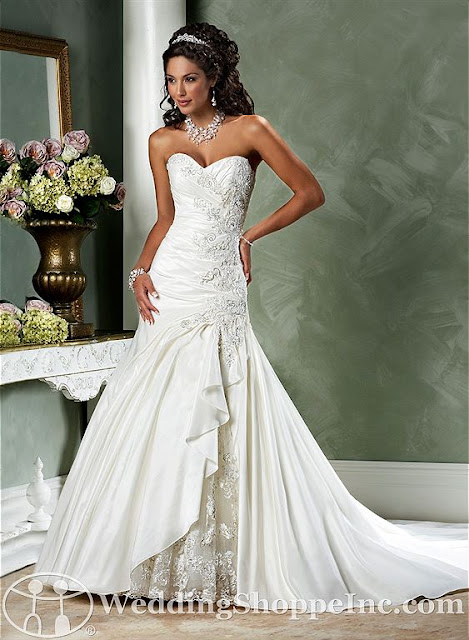 Maggie Sottero Used Wedding Dresses