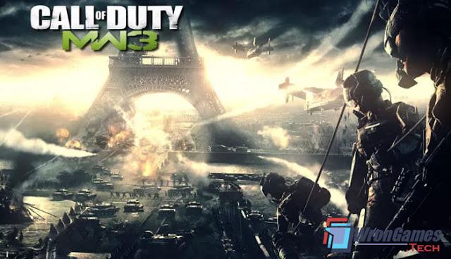 Free Download Call of Duty Modern Warfare 3 MULTi6-PLAZA