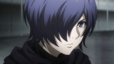 Tokyo Ghoul:re 2 Episode 2 Subtitle Indonesia