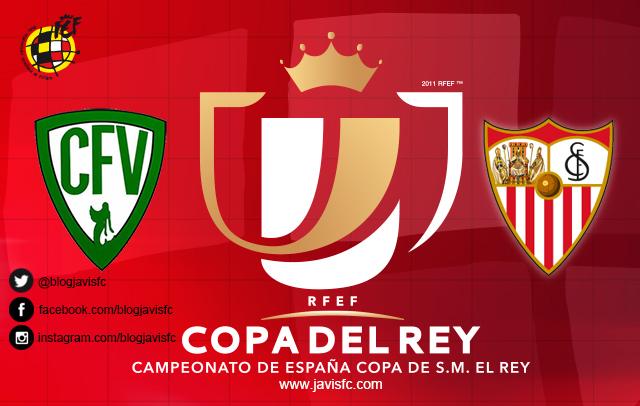 Previa CF Villanovense - Sevilla FC