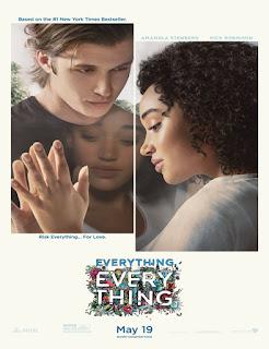 Everything, Everything (Todo, Todo) (2017)