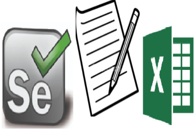 Writing Specific value from excel using Apache POI in Selenium WebDriver