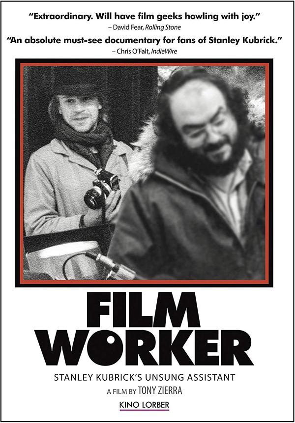 Kino Lorber:
