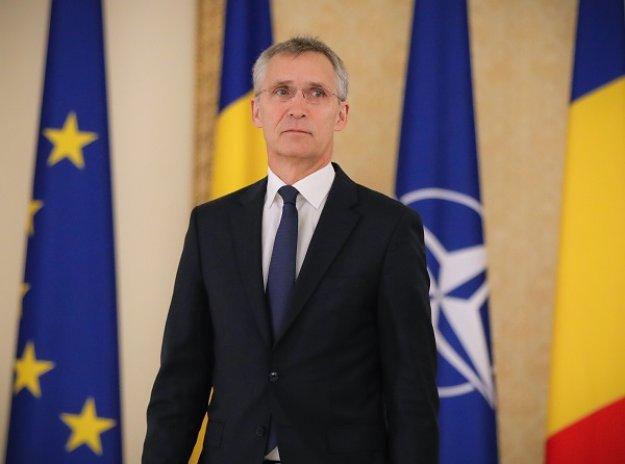 Στόλτενμπεργκ: Την Τετάρτη υπογράφεται το πρωτόκολλο ένταξης των Σκοπίων στο ΝΑΤΟ