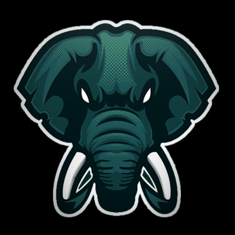 Free 10 Mascot Gaming Logo 2017