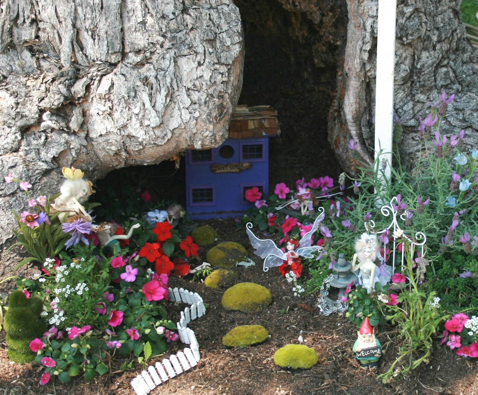 ciao! newport beach: the old-town tustin home & garden tour
