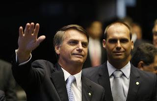 Bolsonaro volta a defender a Ditadura Militar