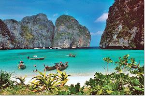 Paket Tour Murah Ke Thailand