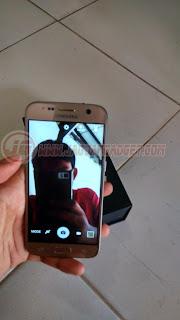 Samsung Galaxy S7 HDC Ultra Kamera depan