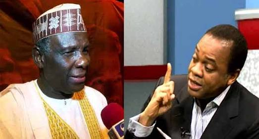 Donald Duke Reacts After Federal Court Nullified His SDP Presidential Candidate Ticket.