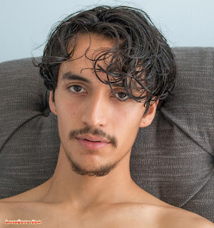 nude Mexican men